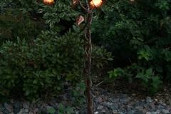 artscapelighting-copper-art-Trumpet Vine