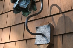 artscapelighting-copper-art-Entry Sconce