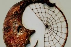 artscapelighting-copper-art-Moon Web